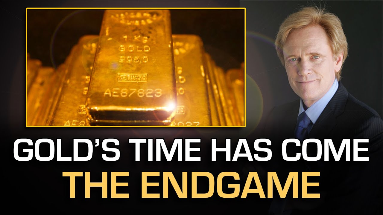 Mike Maloney - GoldConsulting.be