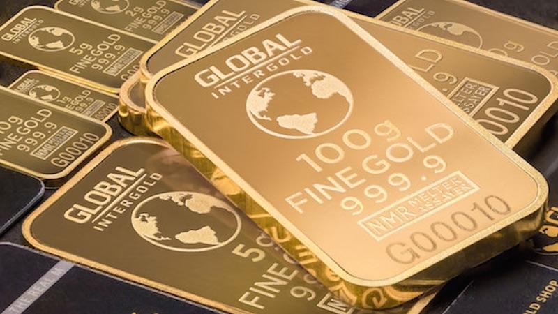 Pourquoi Acheter De L'or?