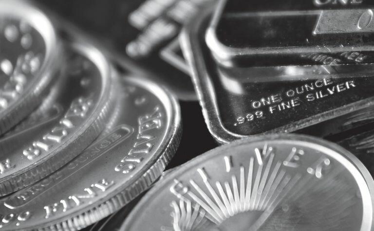 l'argent métal va exploser